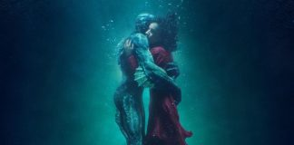 the shape of water la forma dell'acqua cinematographe Nomination Oscar 2018: domina La Forma dell'Acqua Cinematographe