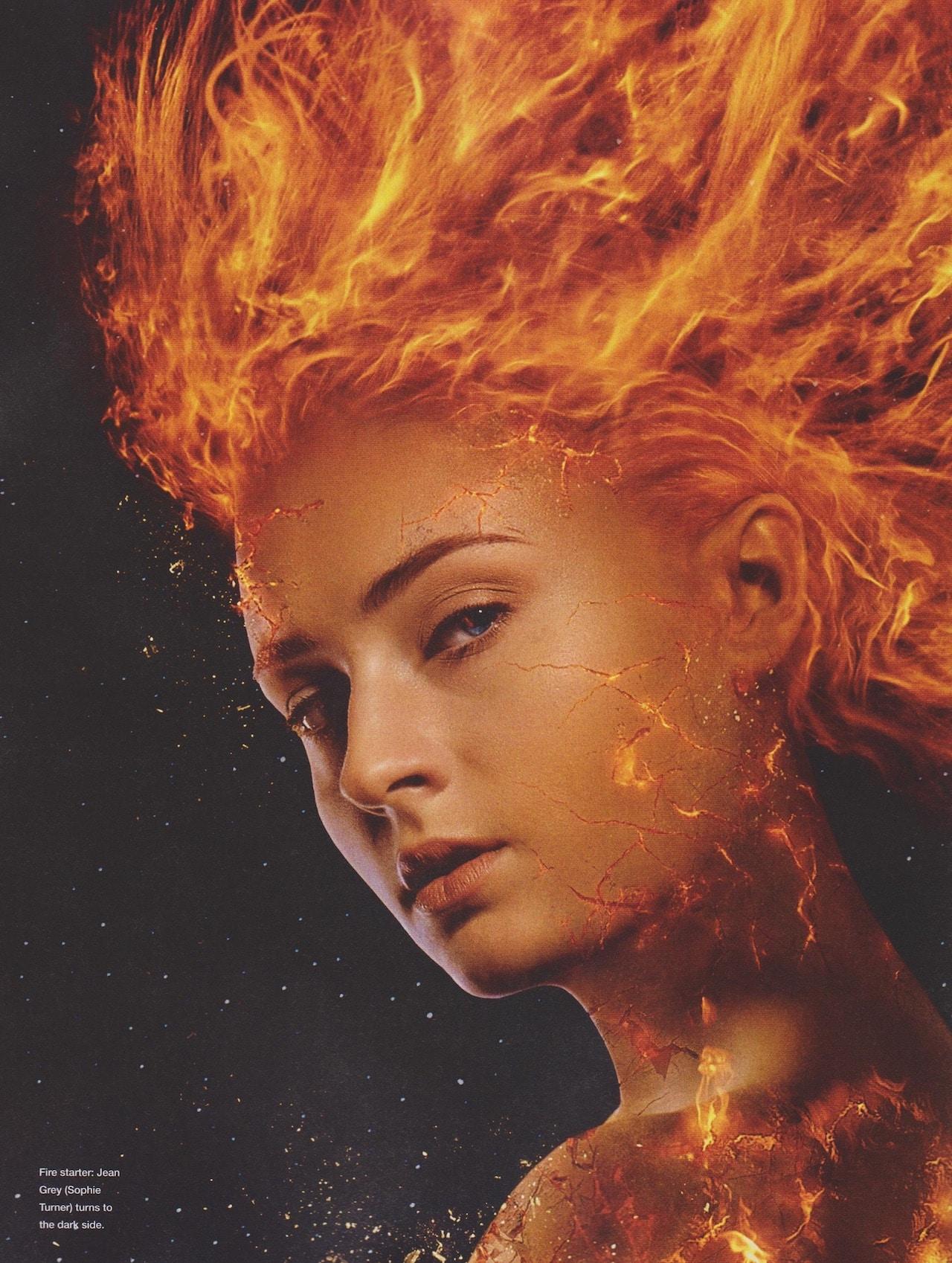 Nicholas Hoult X Men X-Men: Dark Phoenix: l...