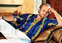 L'assassinio di Gianni Versace cinematographe