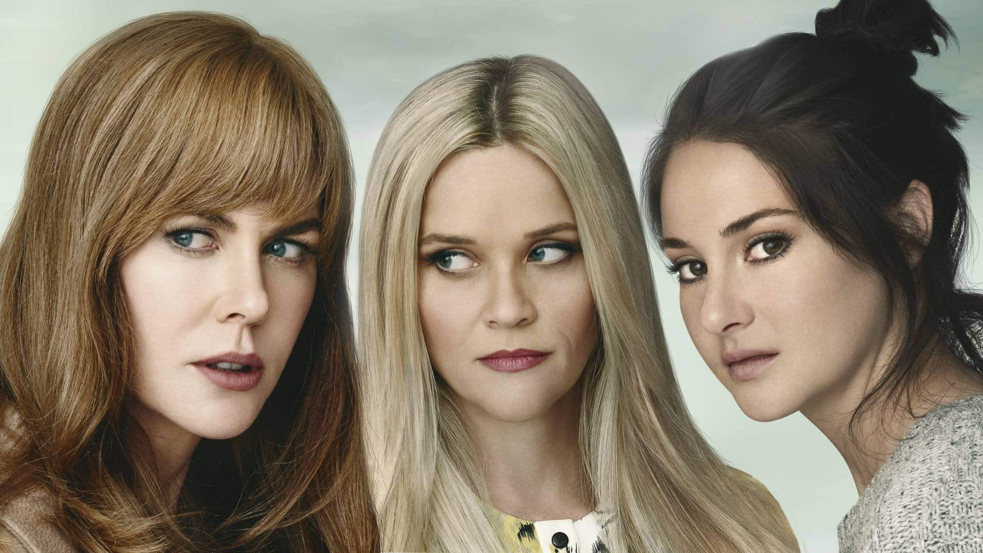 Big Little Lies 2 Le serie del 2017 Cinematographe