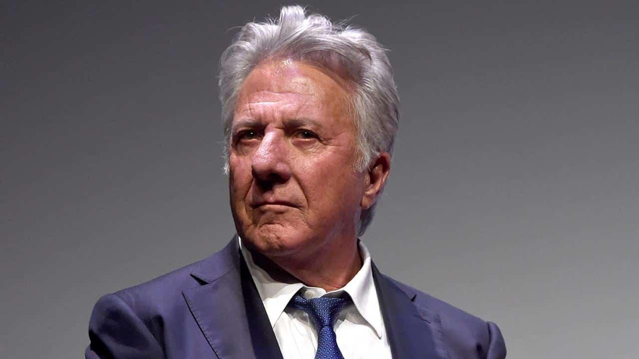 Dustin Hoffman nella bufera: altre 3 donne lo accusano di molestie
