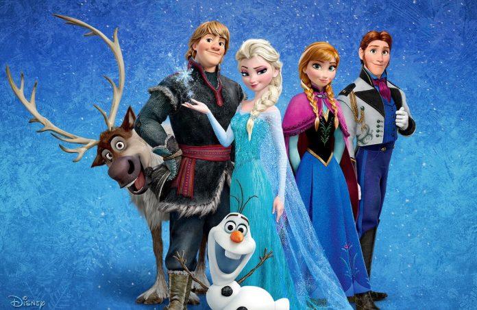 Frozen 2, Cinematographe.it