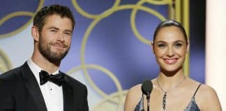 Golden Globes 2018 Cinematographe