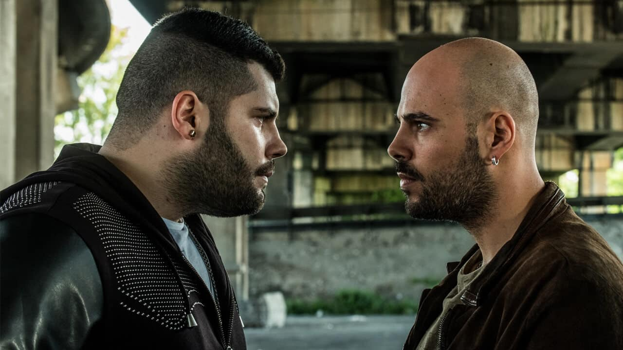 gomorra 3 Cinematographe