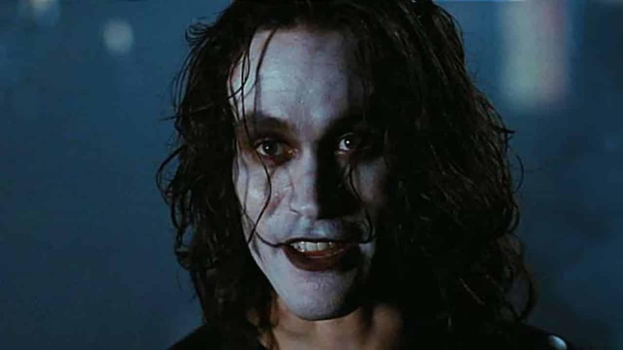 Il Corvo, fissata la data di uscita del remake