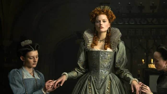 Mary Queen of Scots Cinematographe.it