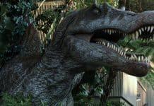 Jurassic World: Il Regno Distrutto, trama, cinematographe