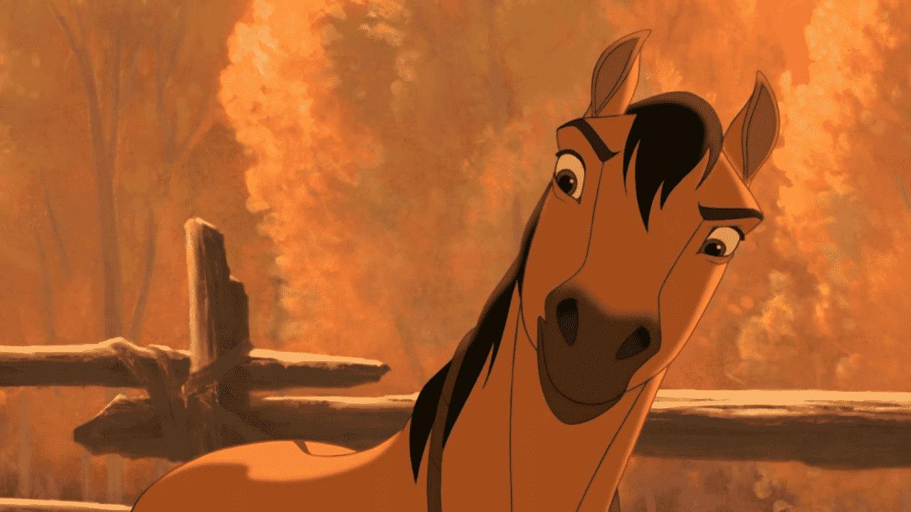 spirit cavallo selvaggio una colonna sonora da brividiForSpirit Colonna Sonora
