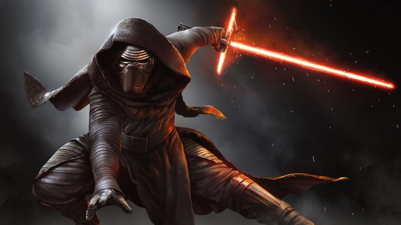 Star Wars: Gli Ultimi Jedi, Mark Hamill chiede scusa a Rian Johnson