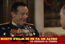 Morto Stalin, se ne fa un altro, cinematographe