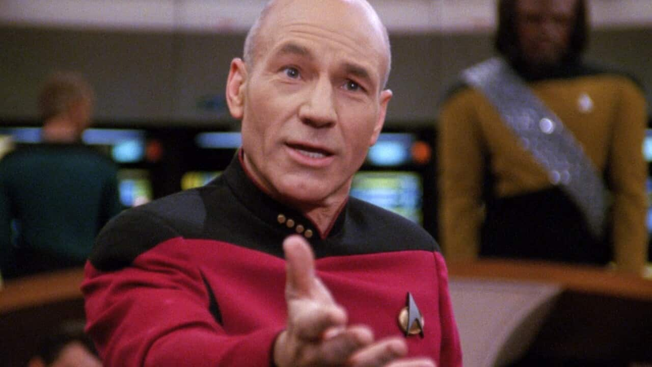 Star Trek: Patrick Stewart tornerebbe nei panni di Picard solo per Tarantino