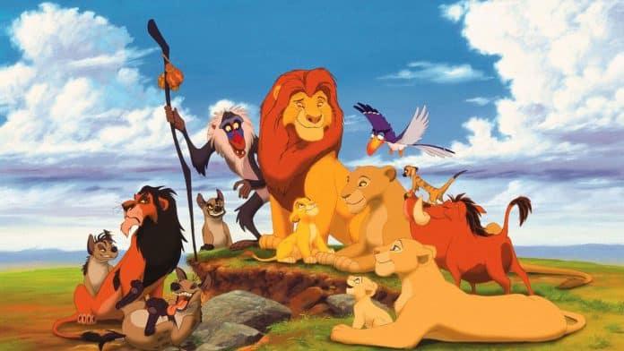 Perdita Disney Cinematographe