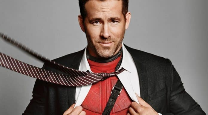 ryan reynolds, cinematographe