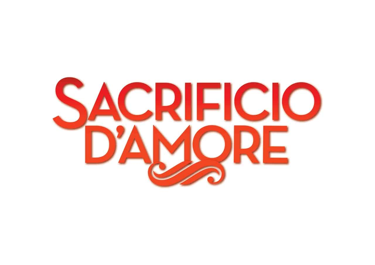 sacrificio d amore - photo #31