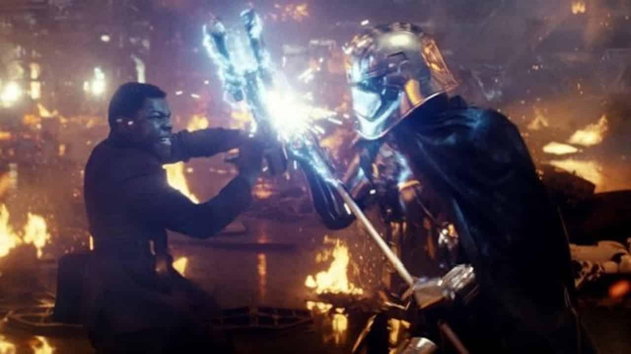 Star Wars: Gli Ultimi Jedi - debutto da $ 220 milioni al Box Office USA