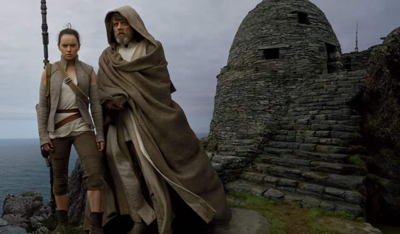 Star Wars: Gli ultimi Jedi - Rotten Tomatoes rivela il punteggio del pubblico