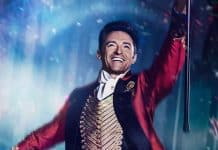 the greatest showman, cinematographe