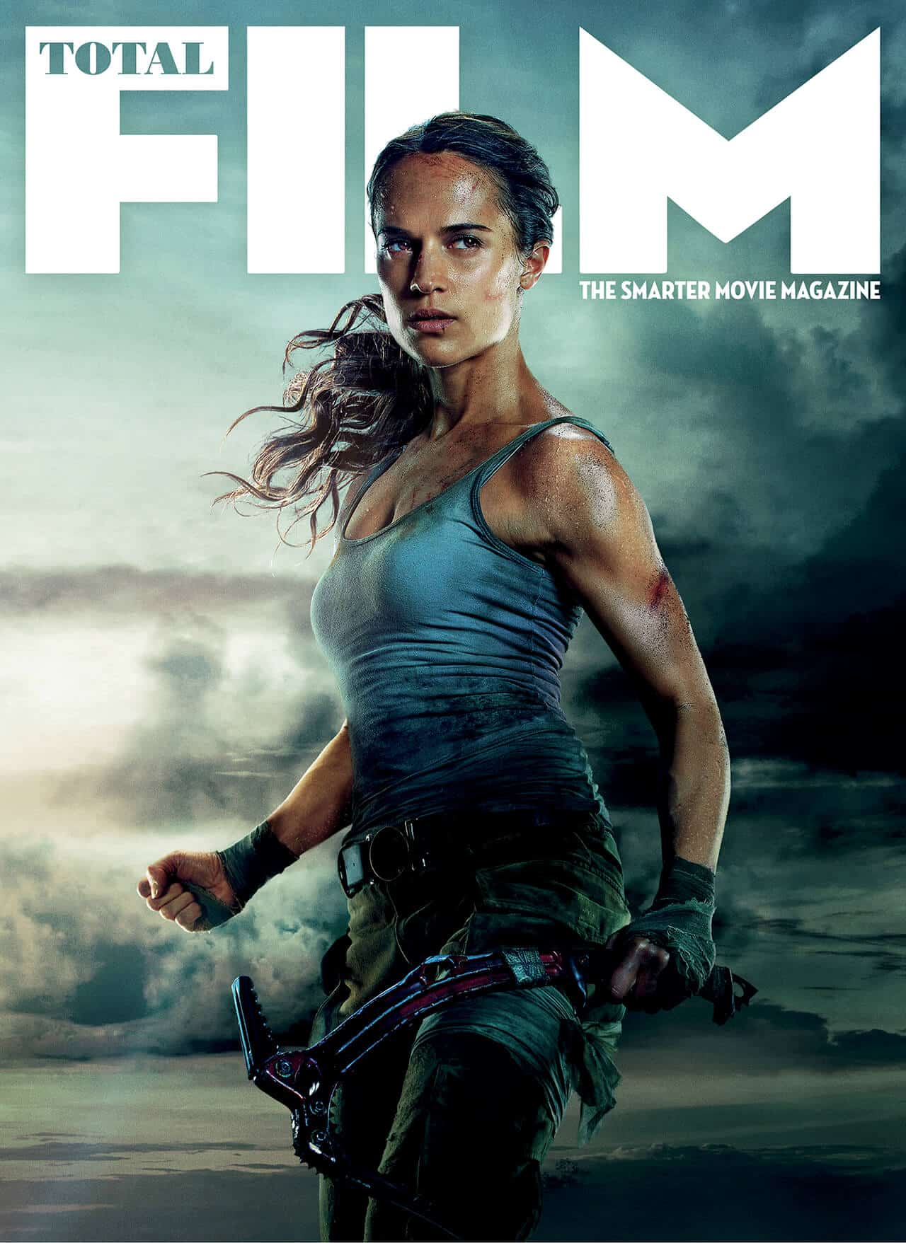 tomb raider, alicia vikander, lara croft, cinematographe