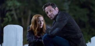 X-Files 11 Cinematographe