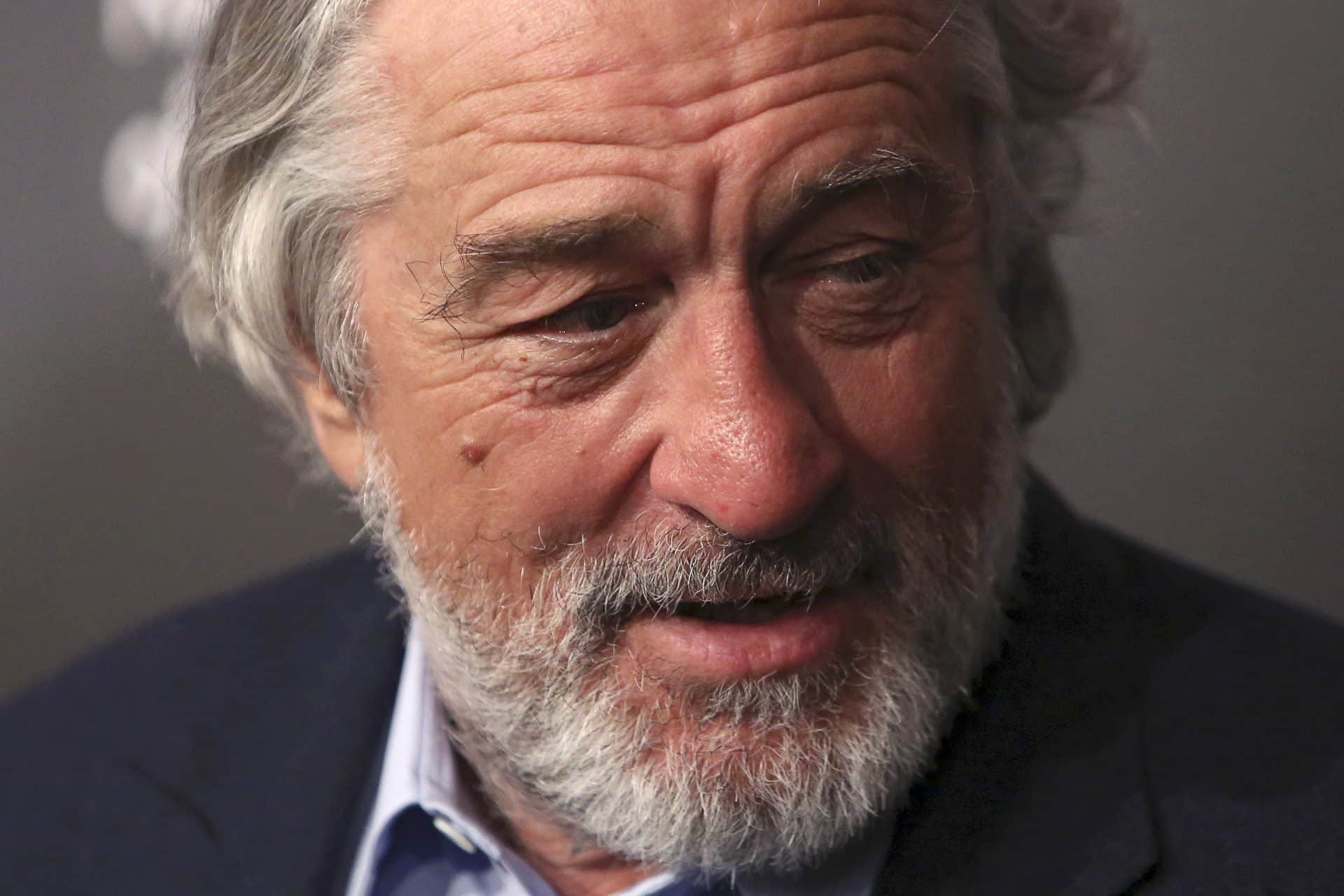 Though he has never consistently ranked as one of the industrys most popular or highly paid stars Robert De Niro is recognized