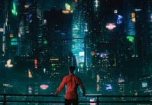 Altered Carbon cinematographe.it