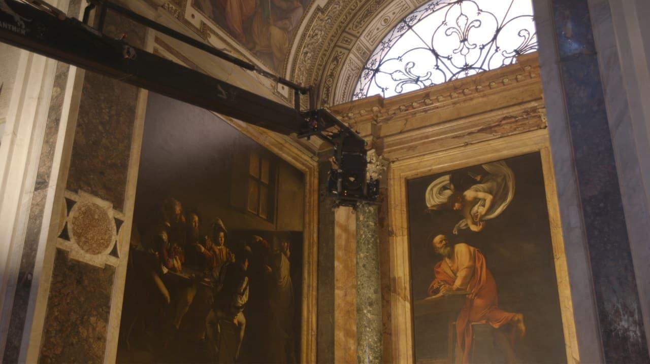 Caravaggio - l'Anima e il Sangue: 10 cose da sapere prima di vedere il film