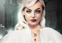 Cruella Emma Stone Cinematographe
