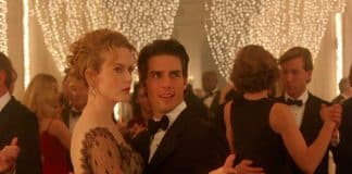 Eyes Wide Shut Cinematographe