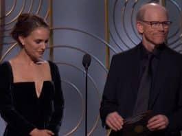 Golden Globe 2018 Cinematographe