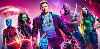 Guardiani della Galassia Vol.3 Cinematographe
