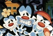 Animaniacs Cinematographe