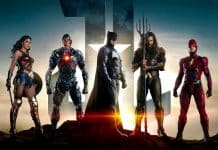 Justice League Cinematographe