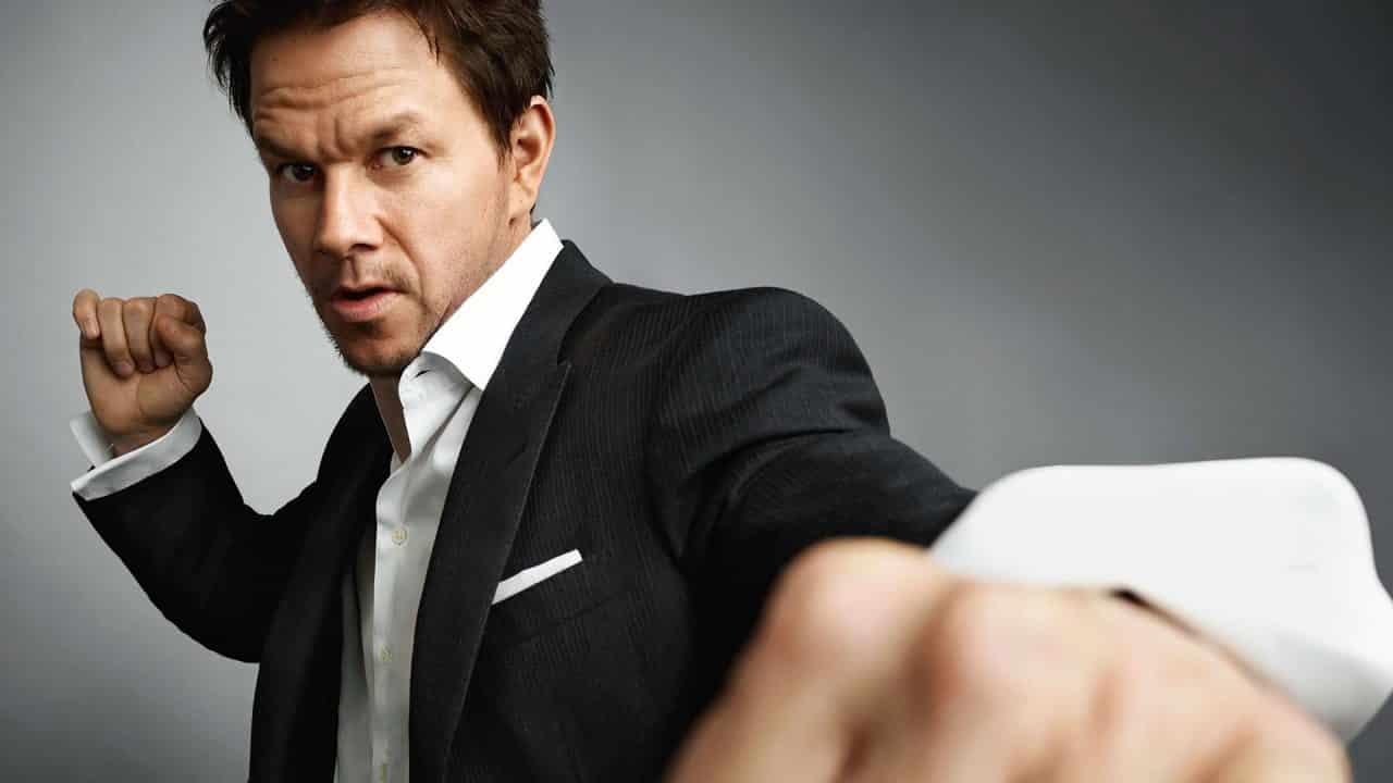 Six Billion Dollar Man Mark Wahlberg Cinematographe