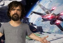 Peter Dinklage Star Wars Cinematographe