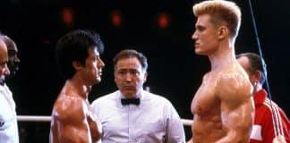 Rocky vs Drago Creed 2, Cinematographe