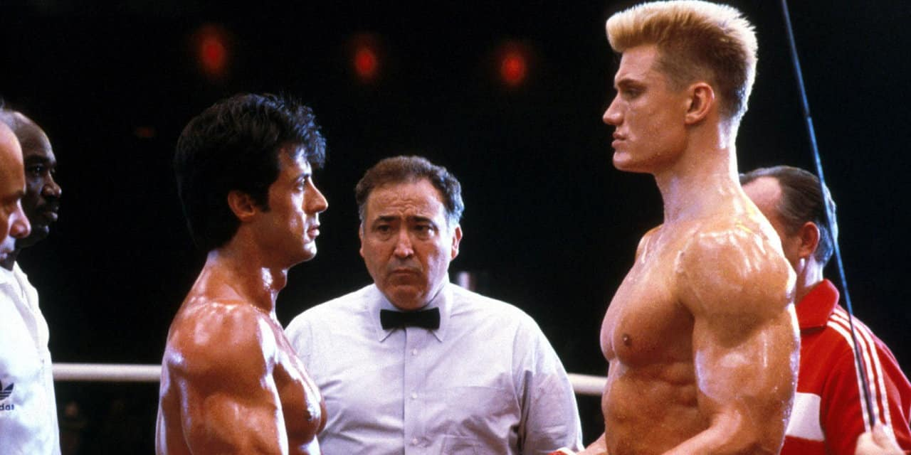 Creed 2: ecco chi interpreterà il figlio di Ivan Drago