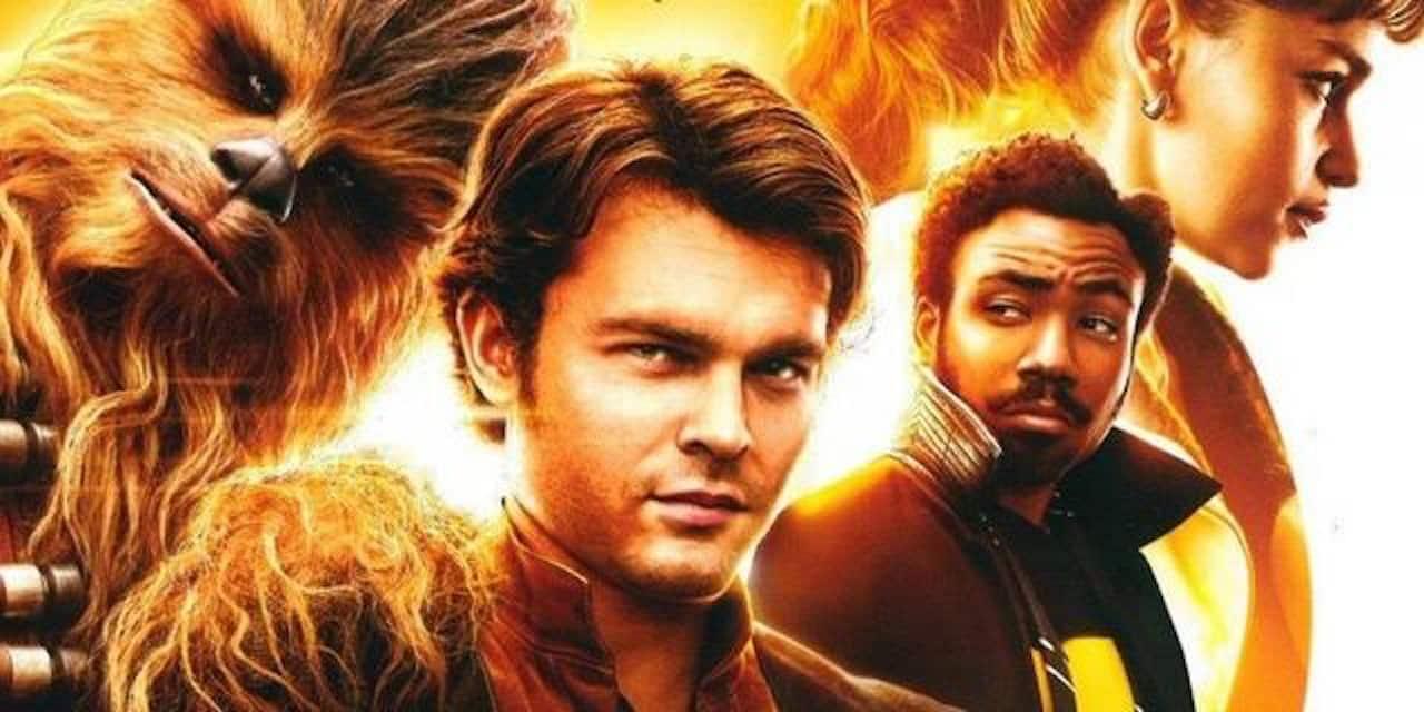 Solo - A Star Wars Story: Ecco il teaser trailer del Superbowl