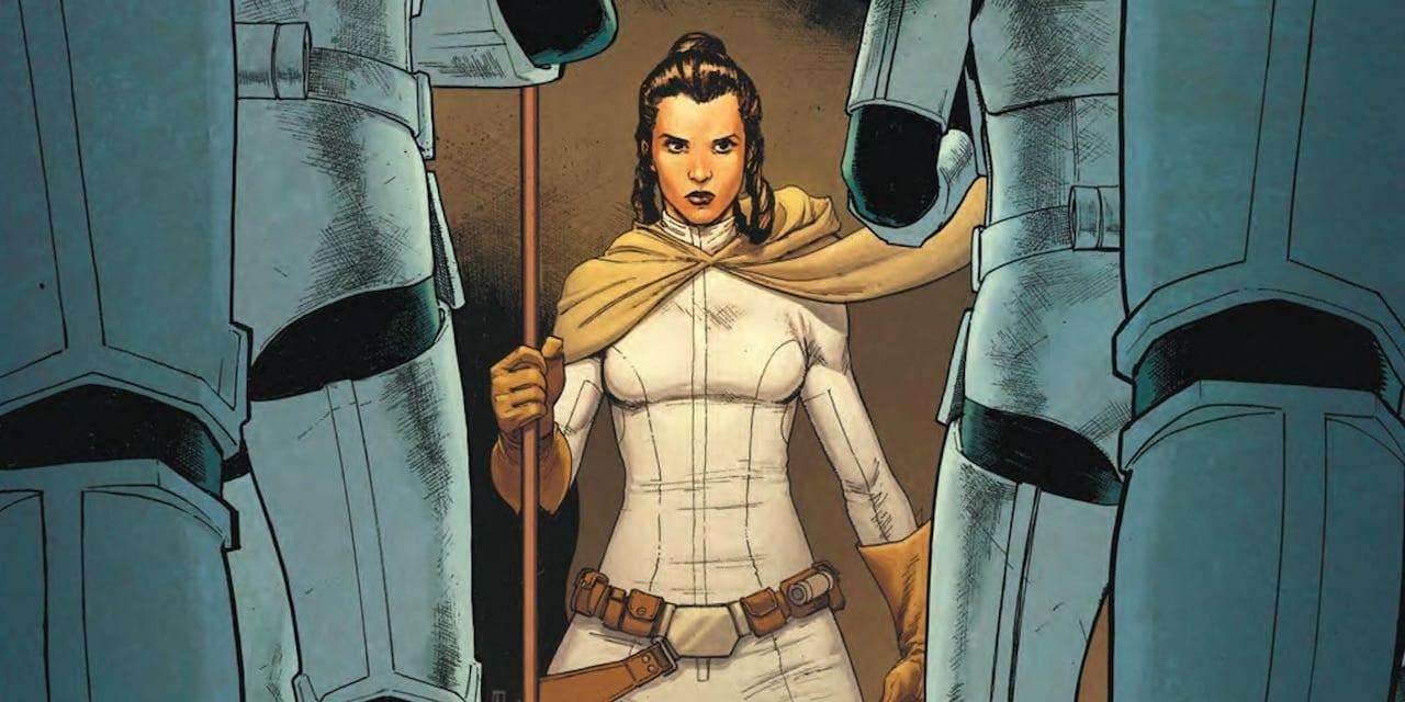 Ecco finalmente la prima sinossi di Solo: A Star Wars Story!