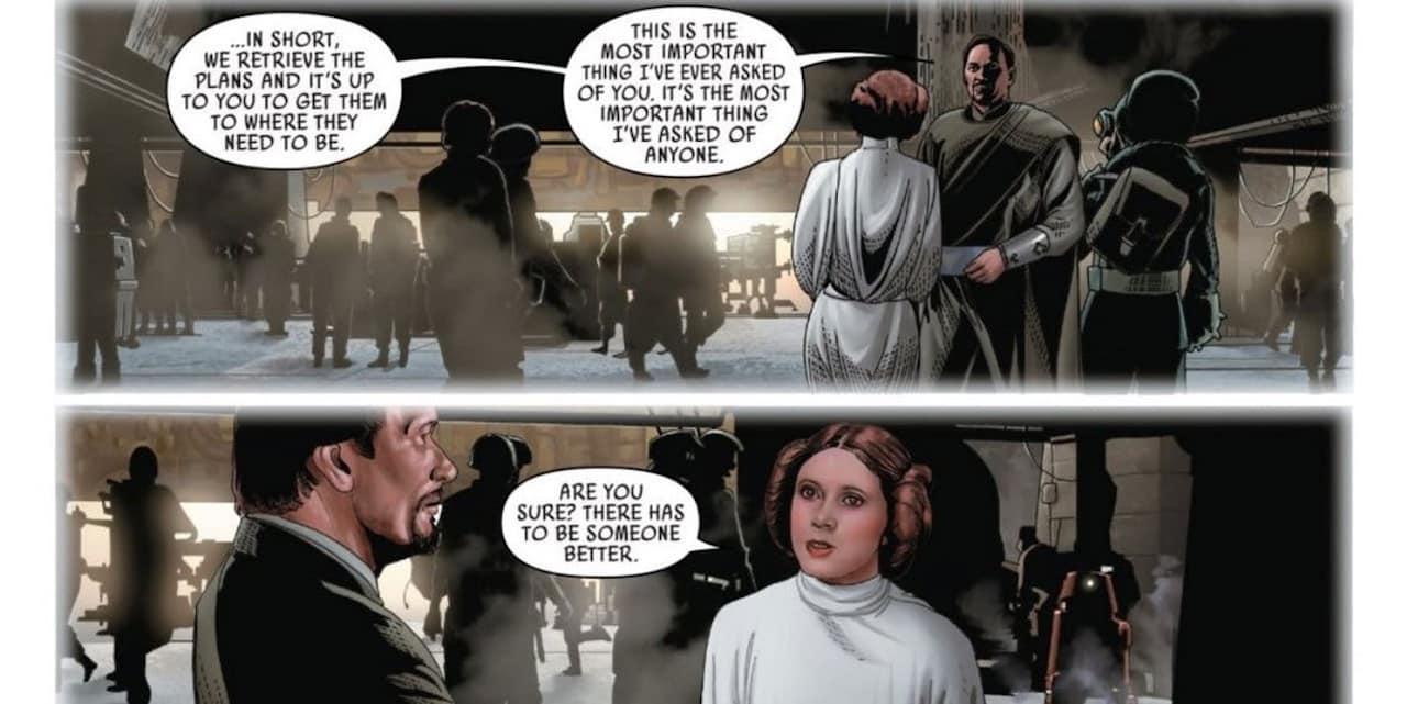 Finalmente la sinossi ufficiale di Solo: A Star Wars Story