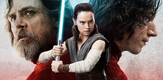 Migliori film del 2017 Star Wars: Gli ultimi Jedi Cinematographe