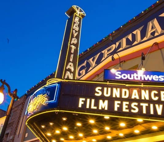 Sundance Film Festival 2018 Cinematographe