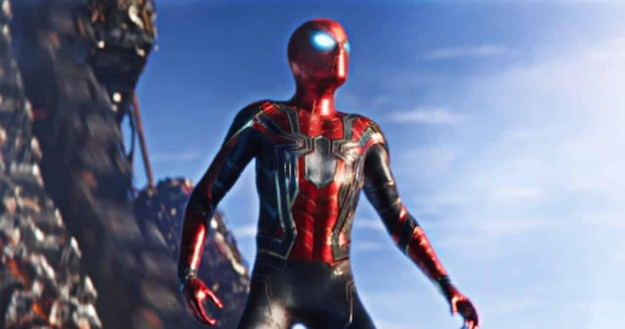 Avengers: Infinity War, i supereroi sono in pericolo nel nuovo trailer internazionale