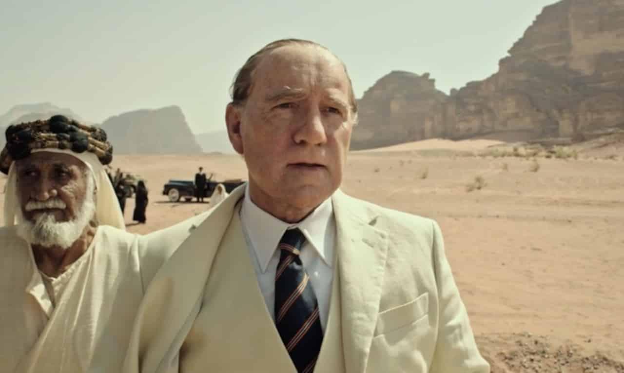 Ridley Scott ha un'idea anche per un nuovo Blade Runner