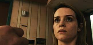 Claire Foy Unsane Cinematographe