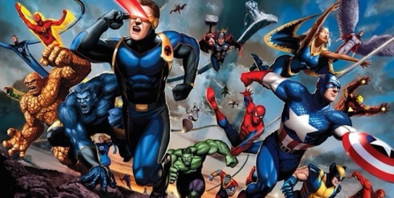 X-Men Cinematographe