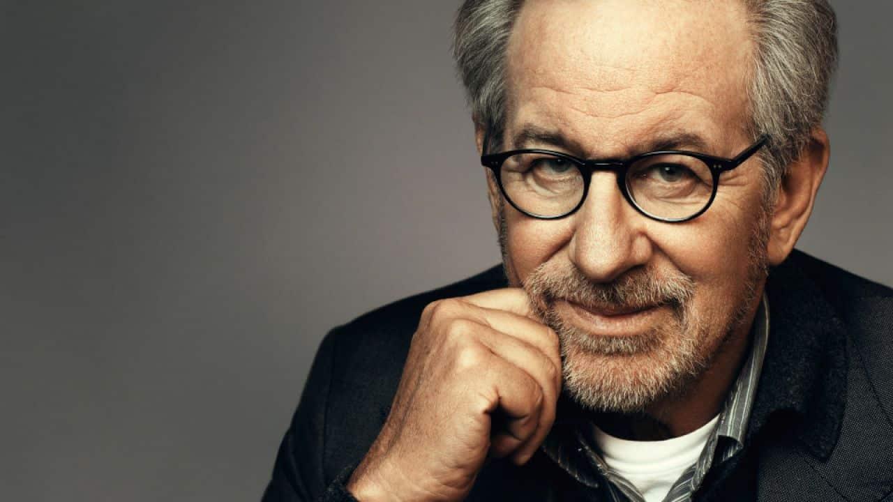Steven Spielberg, Cinematographe