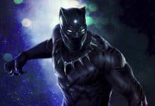 black panther, cinematograpghe