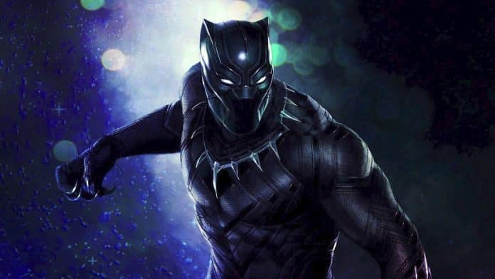 black panther, cinematograpghe