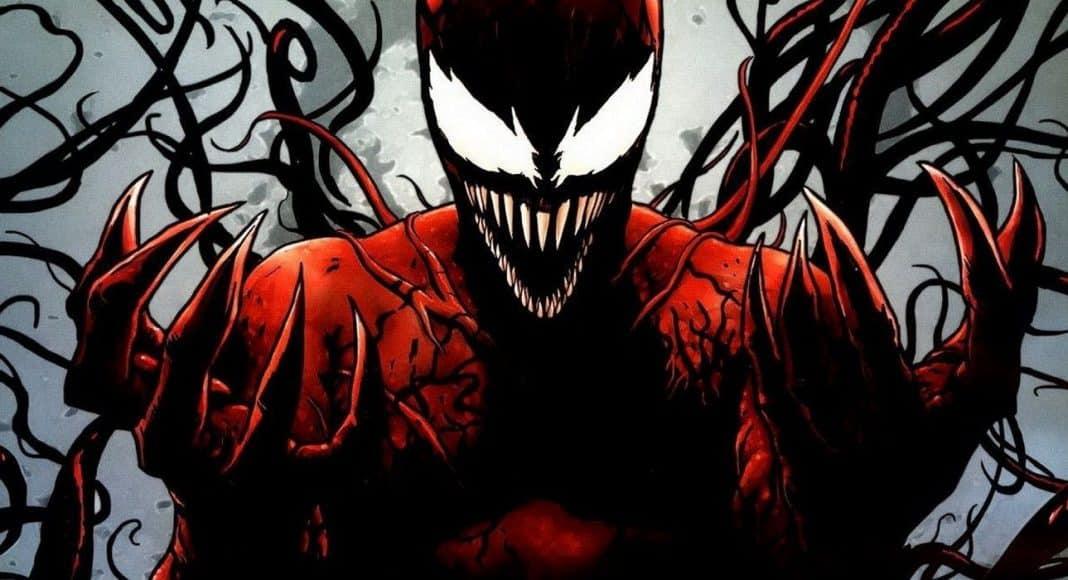 Venom Carnage Cinematographe