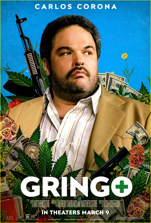 Gringo CInematographe